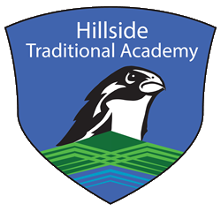Hillside Traditional Academy                    School of Choice logo