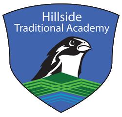 Hillside Traditional Academy                    School of Choice logo